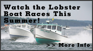 Lobster Boat Races